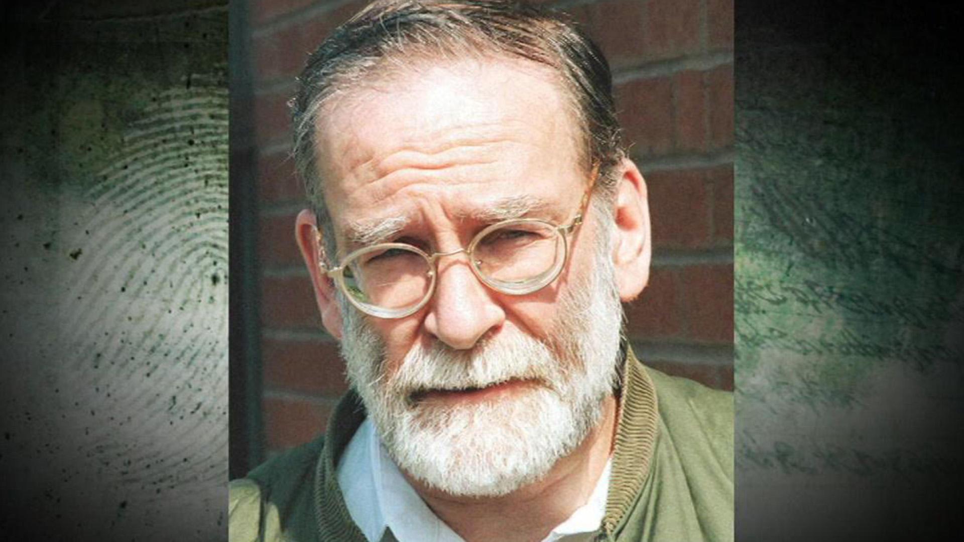 Harold Shipman - Dr. Tod