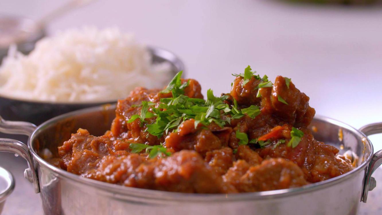 Folge 1 vom 26.07.2021   Die besten Rezepte der indischen Küche   Staffel 1   TVNOW