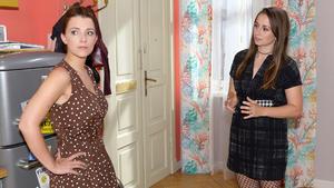 Lilly glaubt, ihre Mutter benötige professionelle Hilfe