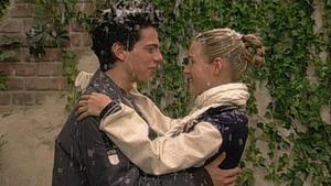 Jessica und Sebastian sind wieder ein glückliches Paar