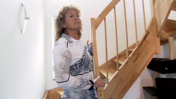 Geldgierige Mutter will Ex-Mann ausnehmen