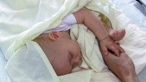 Säugling wird in Hotel gefunden / Ehepaar betreibt Puff in Mehrfamilienhaus