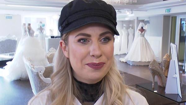 Wenn eine Hochzeitsfotografin heiratet ...