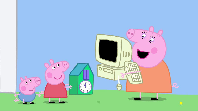 Folge 5 vom 2.08.2021 | Peppa Pig | Staffel 4 | TVNOW