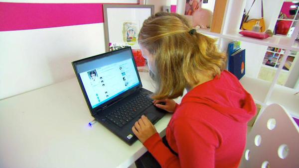 Internet wird für 16-Jährige zum Albtraum