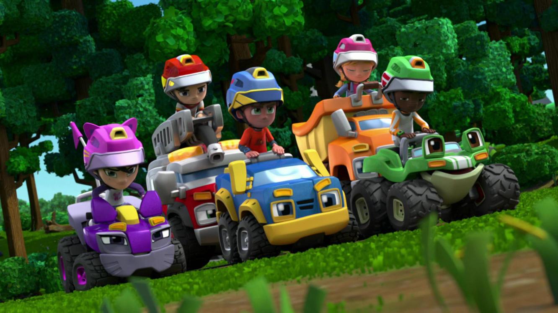 Folge 16 vom 24.07.2021 | Rev & Roll | Staffel 1 | TVNOW