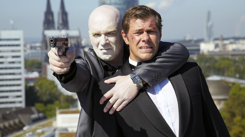 Alarm Für Cobra 11 Folge Verpasst