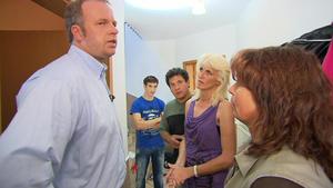 Griechische Haustauschfamilie lässt es in Lehrerhaushalt krachen