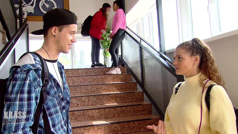 Folge 243 vom 1.10.2020   Krass Schule - Die jungen Lehrer   Staffel 4   TVNOW