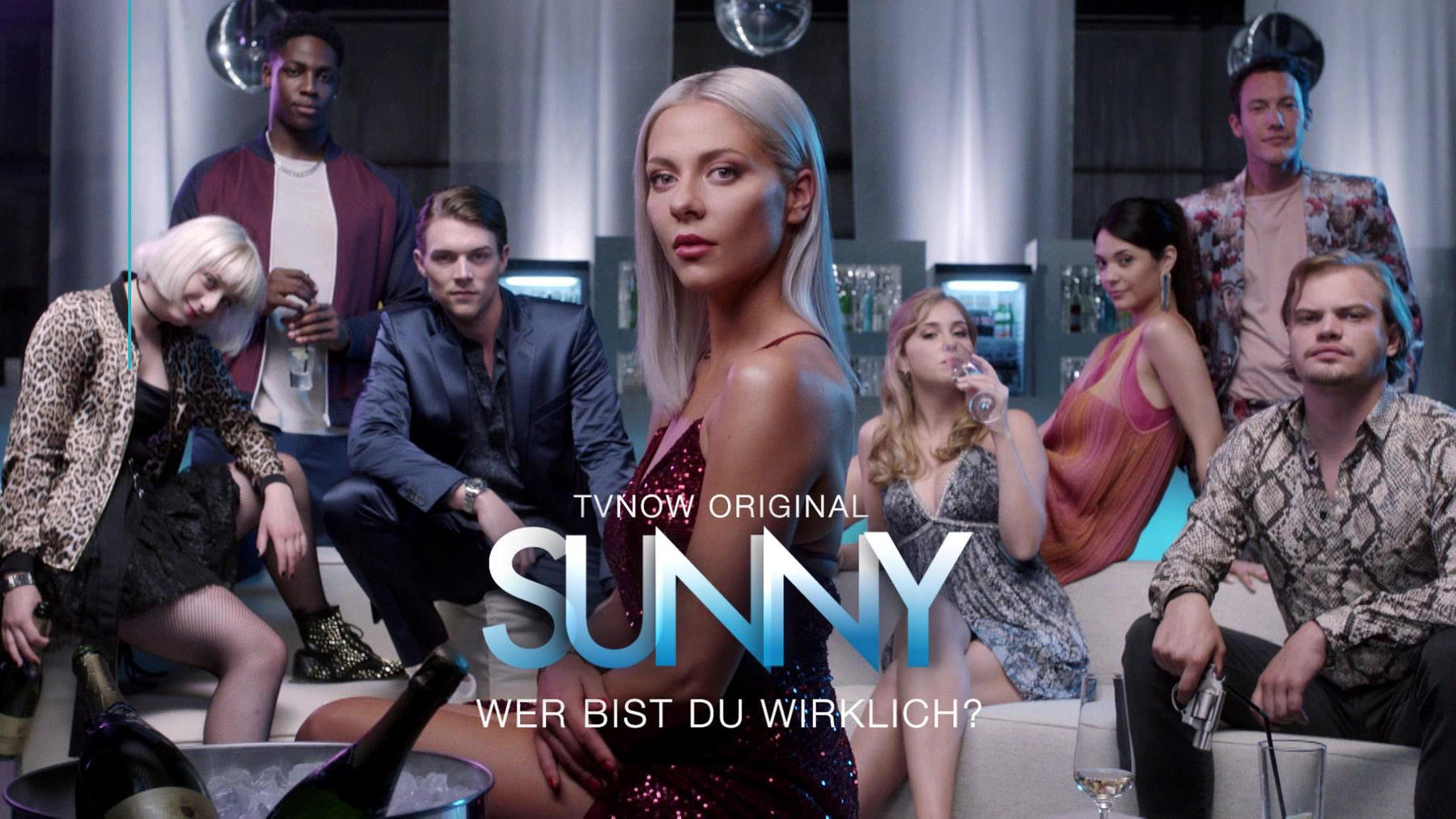 Teaser zu SUNNY