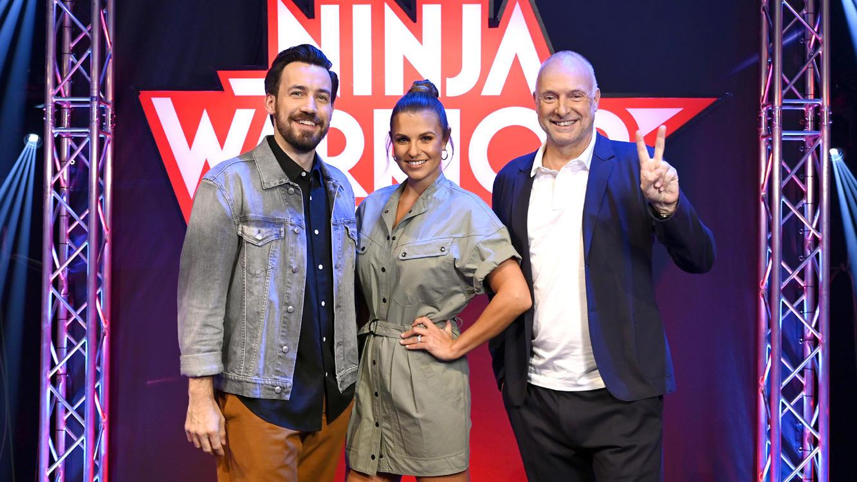 Folge 1 vom 10.08.2021 | Ninja Warrior Germany | Staffel 5 | TVNOW