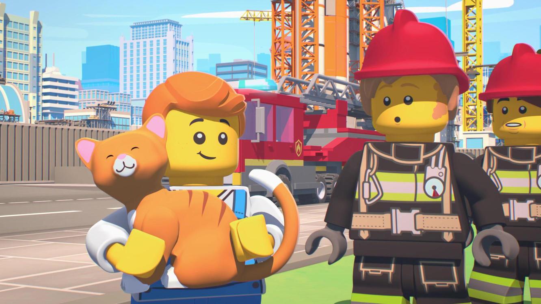 Folge 38 vom 16.09.2021   City - Abenteuer   Staffel 2   TVNOW
