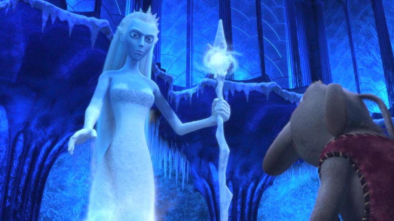 Die Schneekönigin 2 - Eiskalt entführt im Online Stream | TVNOW
