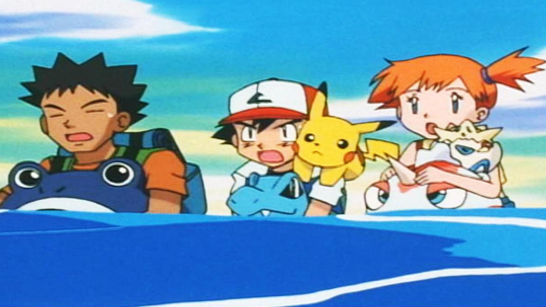 Folge 1 vom 22.06.2020   Pokémon: Master Quest / 5   Staffel 5   TVNOW