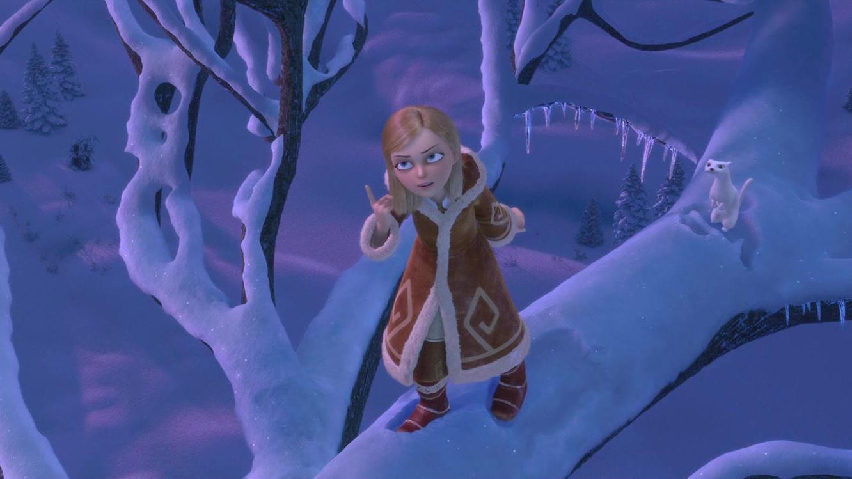 Die Schneekönigin 1 - Eiskalt verzaubert im Online Stream   TVNOW
