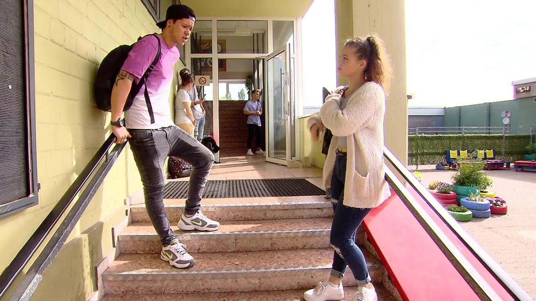 Folge 260 vom 26.10.2020 | Krass Schule - Die jungen Lehrer | Staffel 4 | TVNOW