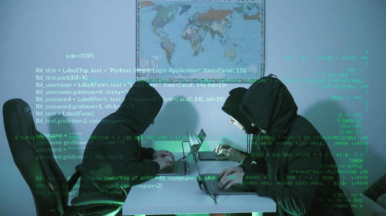 Cybercrime - Das World Wide Web als Waffe im Online Stream | TVNOW