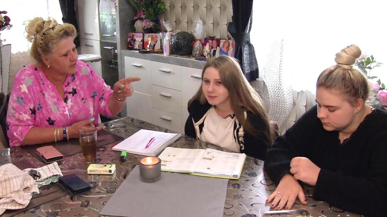 Folge 186 vom 4.11.2020   Die Wollnys - Eine schrecklich große Familie!   TVNOW