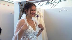 Brautkleid Nr. 7
