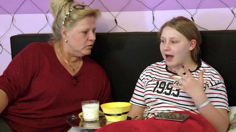 Folge 187 vom 11.11.2020 | Die Wollnys - Eine schrecklich große Familie! | TVNOW