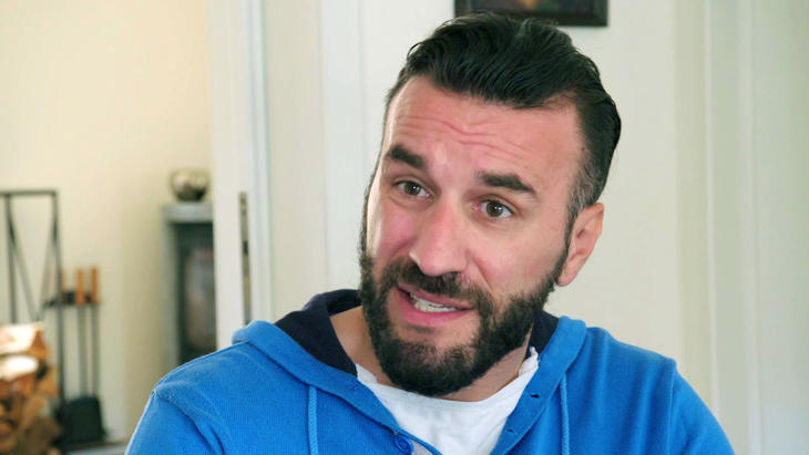 Vater kämpft um seinen Sohn / Containern | Folge 8