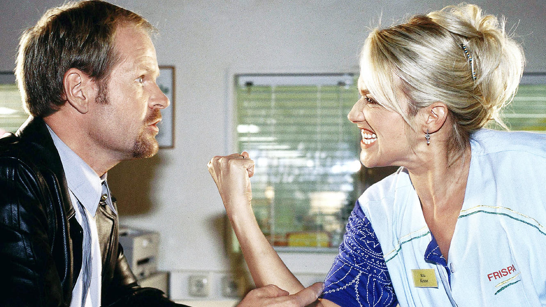 Folge 9 vom 23.07.2021 | Ritas Welt | TVNOW