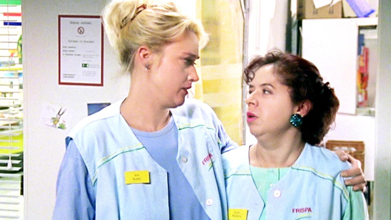 Folge 10 vom 30.07.2021 | Ritas Welt | TVNOW