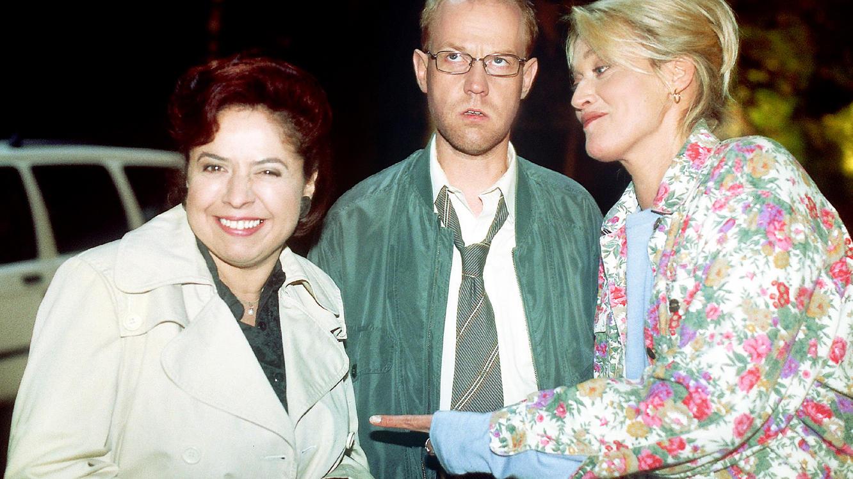 Folge 8 vom 30.07.2021 | Ritas Welt | TVNOW
