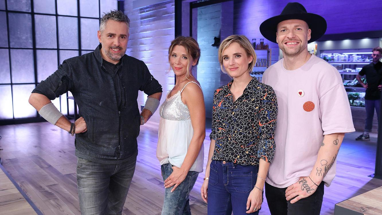 Folge 2 vom 22.10.2017   Grill den Profi   Staffel 1   TVNOW
