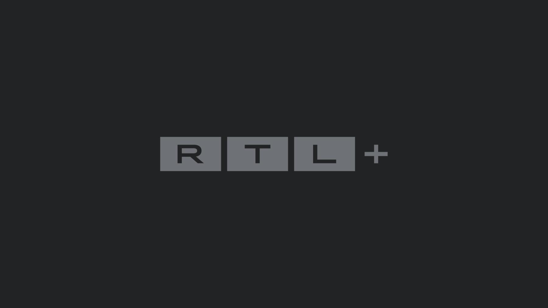 Eine große Braut