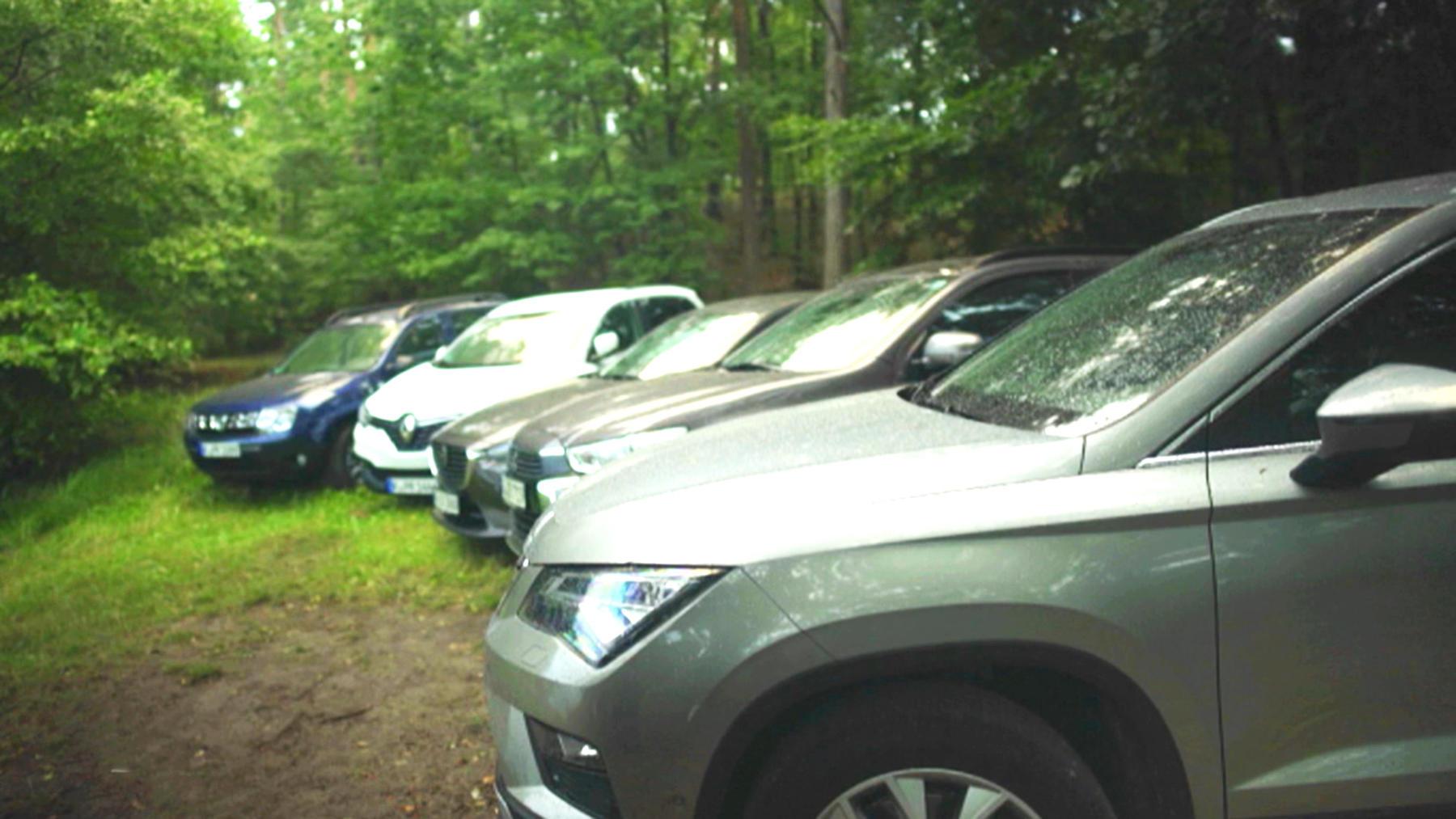 Thema u.a.: Was taugen die günstigsten SUVs Deutschlands