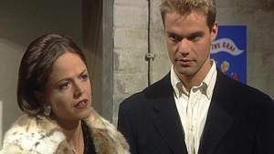 "Barbara warnt Elke vor der Firma ""Kindertraum"""