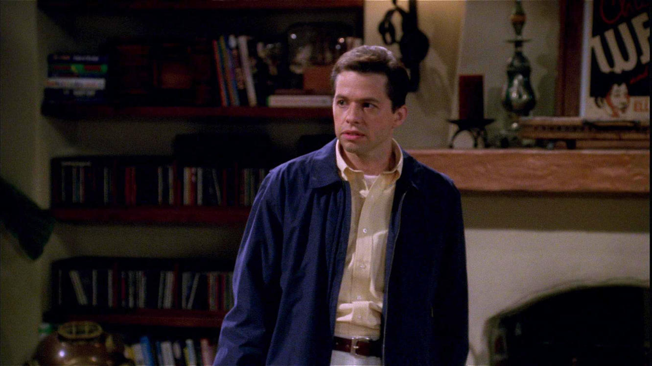 Folge 1 vom 1.12.2020 | Two and a Half Men | Staffel 1 | TVNOW