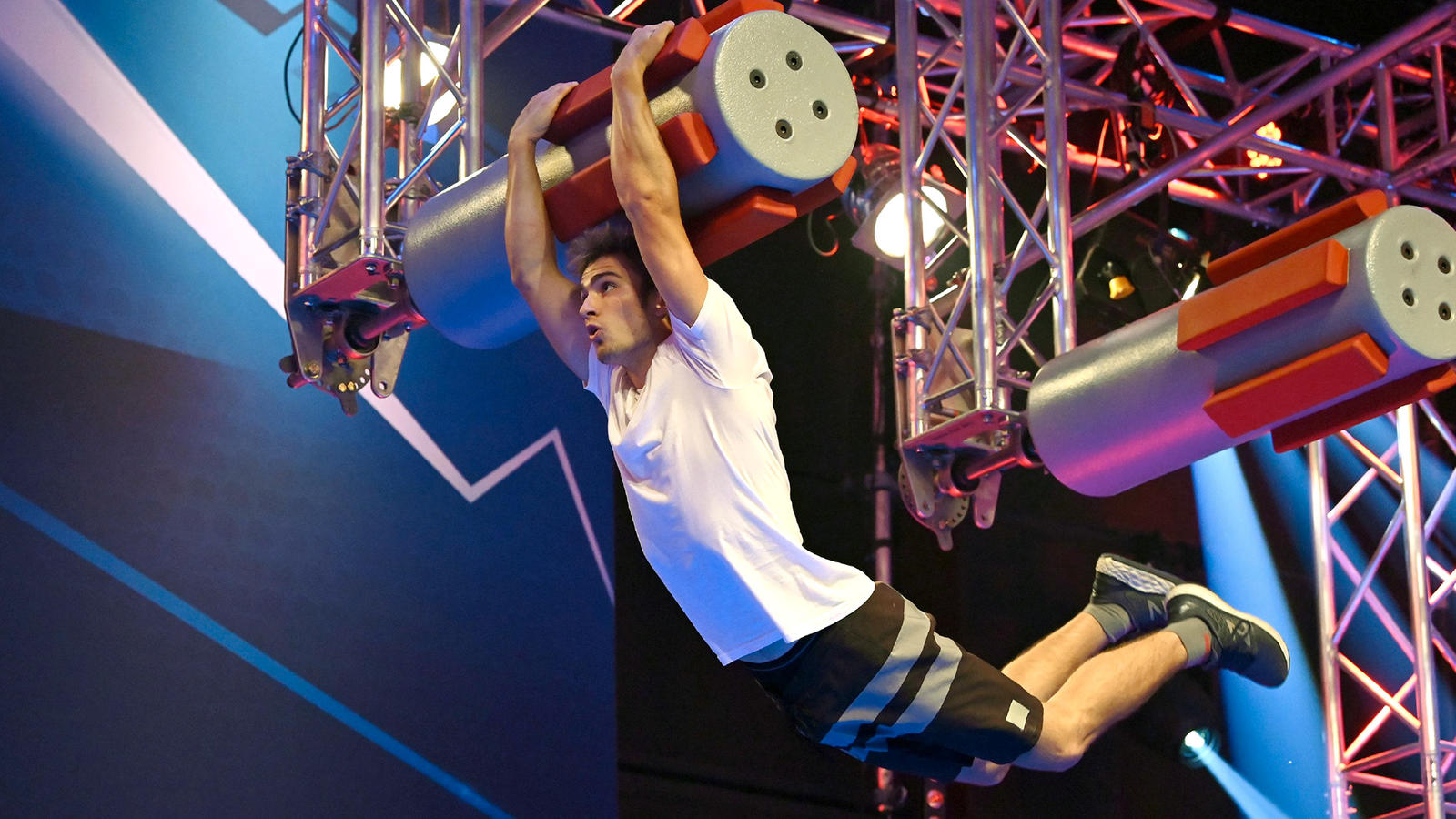 Ninja Warrior Germany 2021