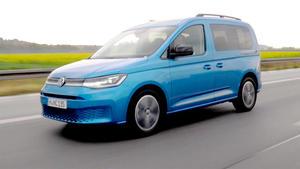 Thema u.a.: VW Caddy mit Andi