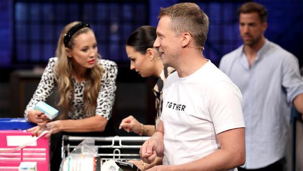 Gäste: Tobias Wegener, Oliver & Amira Pocher, Alessandra Meyer-Wölden