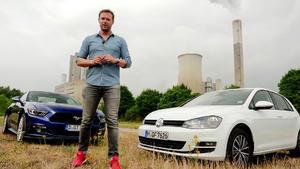 Thema u.a.: Partikelfilter für Benziner