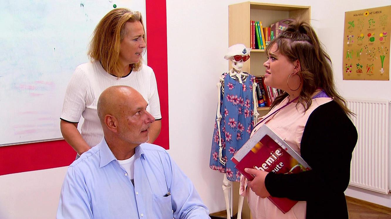 Folge 295 vom 14.12.2020   Krass Schule - Die jungen Lehrer   Staffel 4   TVNOW