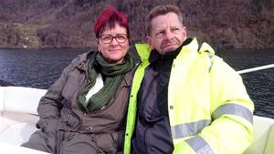 Familie Kitzmann, Norwegen