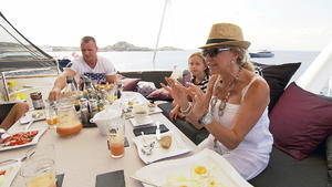 Partyinsel Mykonos