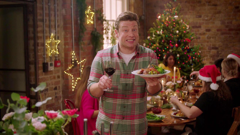Jamie Oliver: Weihnachten nach Plan im Online Stream | TVNOW