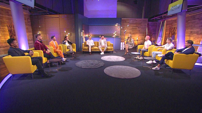 Folge 10 vom 28.12.2020 | Prince Charming | Staffel 2 | TVNOW