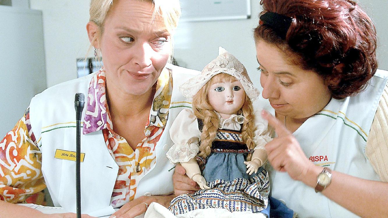 Folge 28 vom 17.09.2021   Ritas Welt   TVNOW