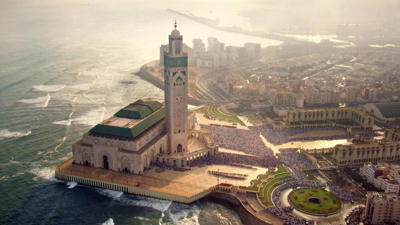 Marokko von oben im Online Stream | TVNOW