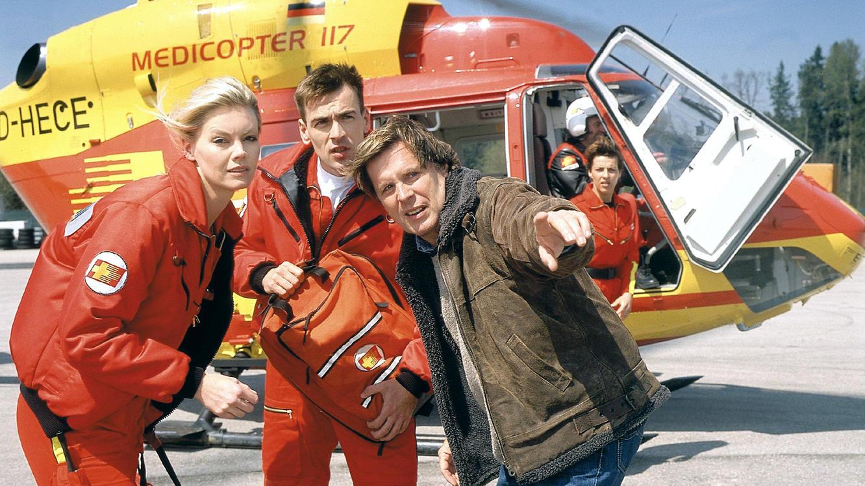 Folge 31 vom 19.09.2021   Medicopter 117   Staffel 3   TVNOW