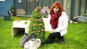 Thema u.a.: Zu Gast bei Kaninchenexpertin Vanessa Traub