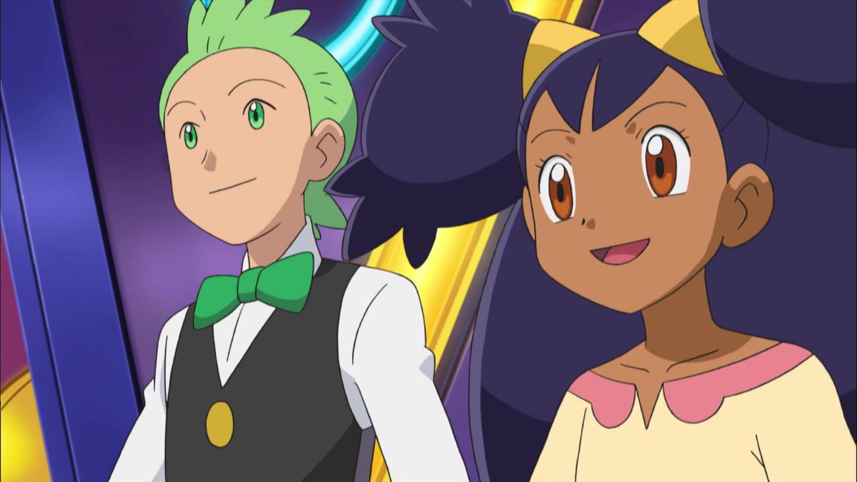 Folge 3 vom 29.06.2020   Pokémon Schwarz & Weiß: Rivalen des Schicksals / 15   Staffel 15   TVNOW