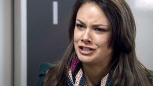 Bringt Jasmin Dominik in Gefahr?