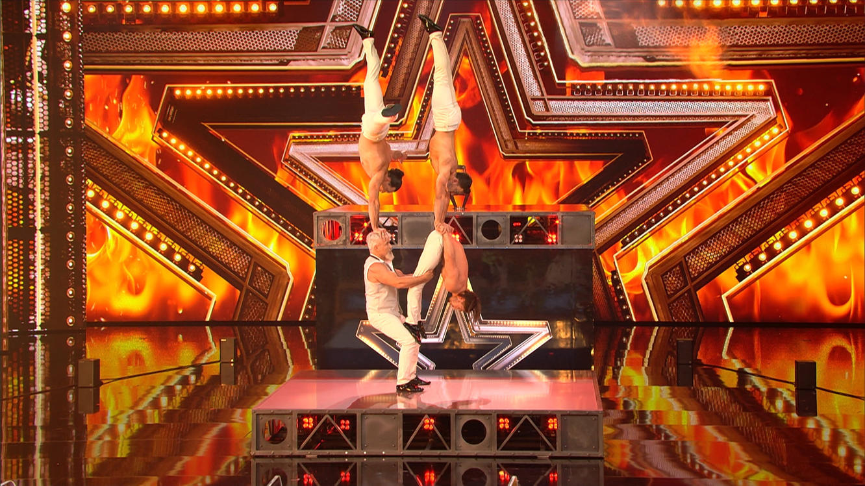 Folge 11 vom 19.12.2020   Das Supertalent   Staffel 14   TVNOW