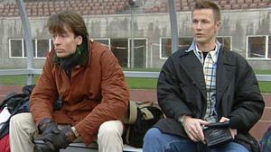 Vera versucht, Thorsten und Jörg zu versöhnen